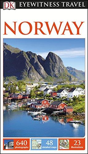 9780241209431: Norway: Eyewitness Travel Guide (Dk Eyewitness Travel Guide)