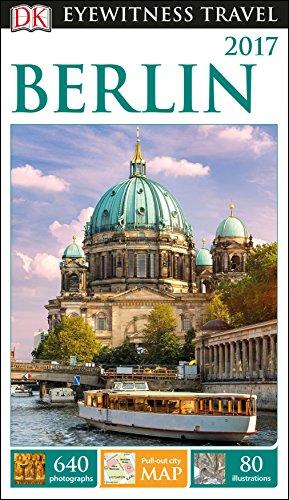 9780241209516: Berlin: Eyewitness Travel Guide (Eyewitness Travel Guides) [Idioma Inglés]
