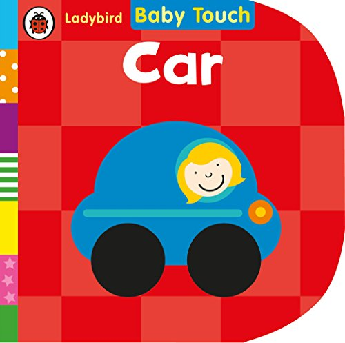 9780241209578: Baby Touch: Car