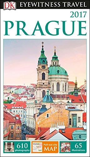 9780241209646: Prague: Eyewitness Travel Guide (Eyewitness Travel Guides) [Idioma Inglés]