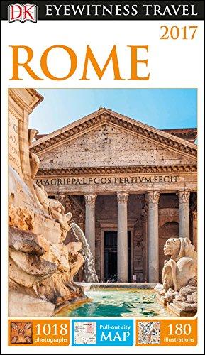 9780241209653: DK Eyewitness Travel Guide Rome