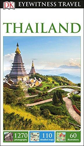 9780241209677: Thailand: Eyewitness Travel Guide (Eyewitness Travel Guides)