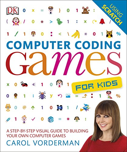 9780241209738: Computer Coding Games for Kids