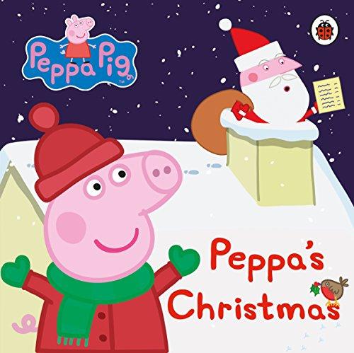 9780241210963: Peppa Pig: Peppa's Christmas