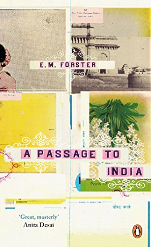 9780241214992: A Passage To India