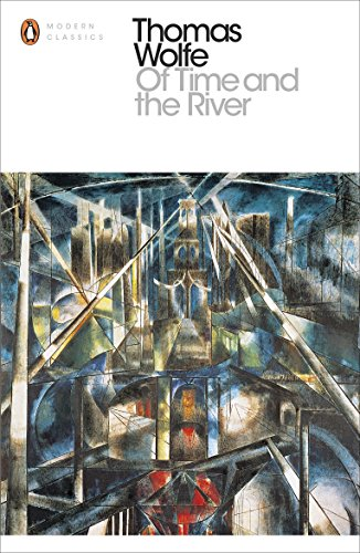 9780241215760: Of Time And The River (Penguin Modern Classics)