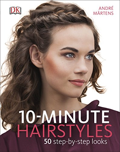 9780241216088: 10-Minute Hairstyles
