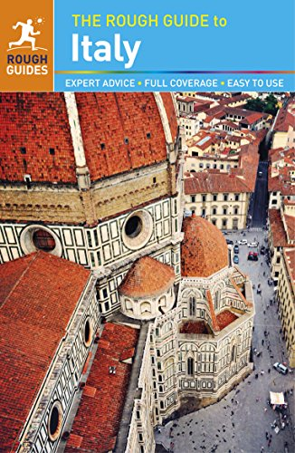 9780241216224: The Rough Guide to Italy (Rough Guides)