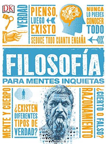 9780241216606: Filosof�a Para Mentes Inquietas