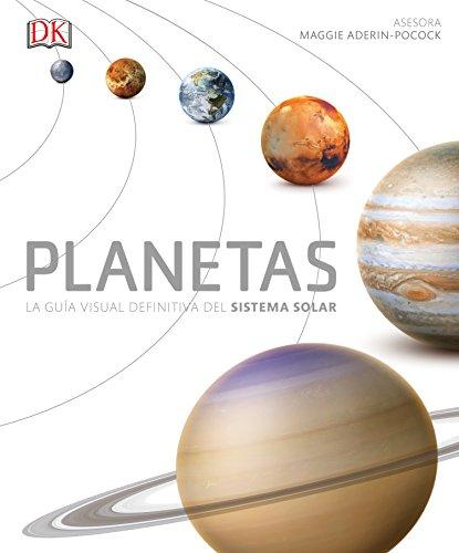 9780241216637: Planetas: La guía definitiva del Sistema Solar (CONOCIMIENTO)