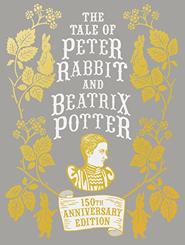 9780241217948: The Tale of Peter Rabbit and Beatrix Potter Anniversary Edition