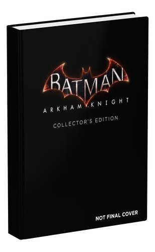 9780241218624: Batman: Arkham Knight Collector's Edition