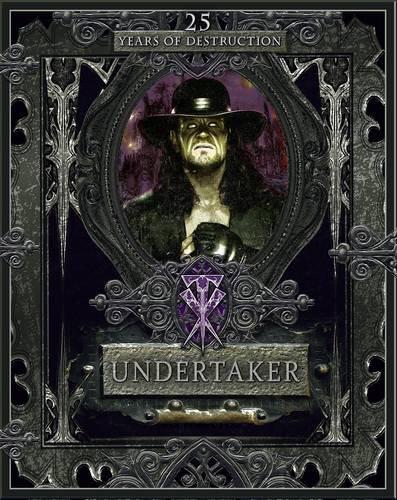 9780241218648: Undertaker: 25 Years of Destruction