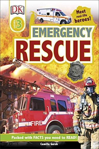 Emergency Rescue: Gersh, Camilla