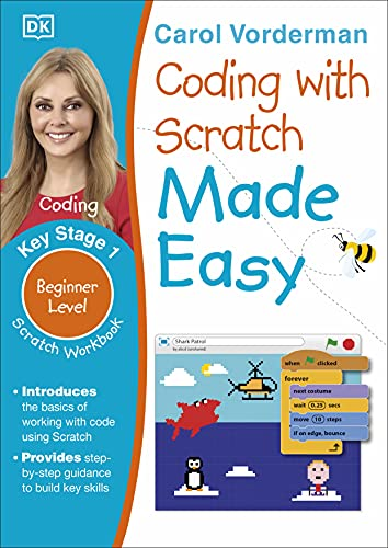 9780241225141: Computer Coding Scratch Made Easy