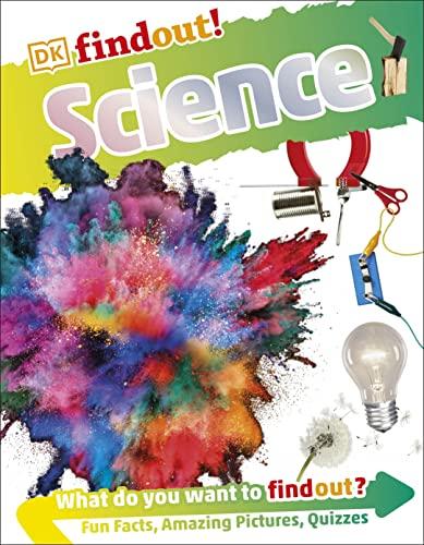 9780241225196: Science (DKfindout!)
