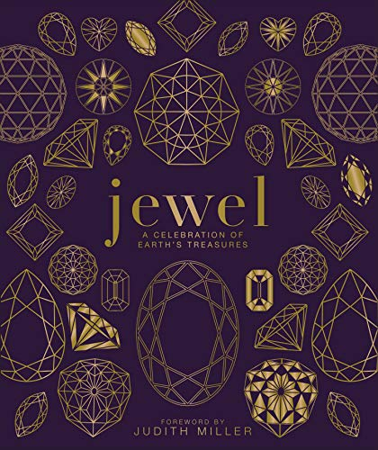 9780241226032: Jewel: A Celebration of Earth's Treasures