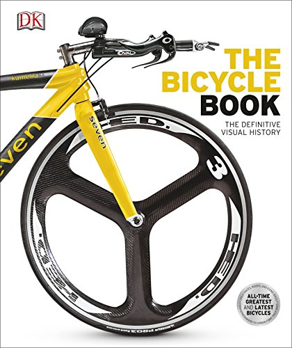 9780241226117: The Bicycle Book