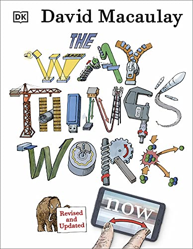 9780241227930: The Way Things Work