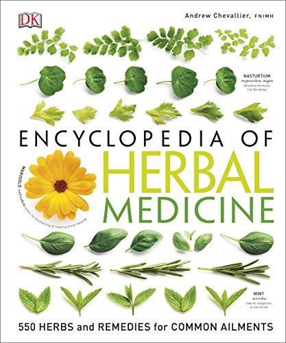 9780241229446: Encyclopedia Of Herbal Medicine
