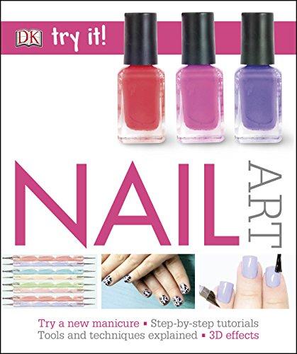 9780241229521: Nail Art (Try It!)