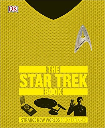 9780241232279: The Star Trek Book