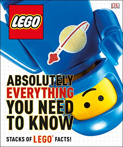 9780241232408: LEGO Absolutely Everything You Need to Know