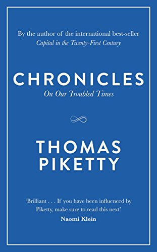 9780241234914: Chronicles: On Our Troubled Times
