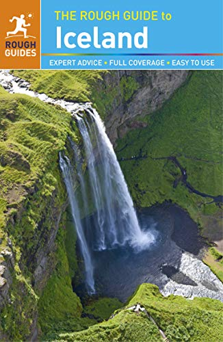 9780241236642: The Rough Guide to Iceland (Rough Guides)