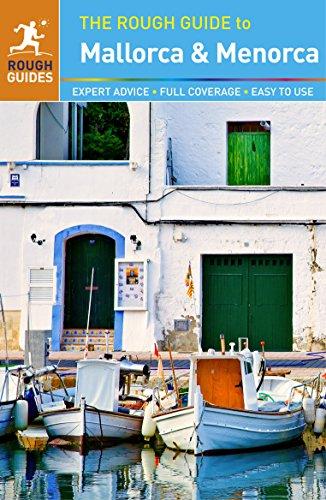 9780241236666: The Rough Guide to Mallorca & Menorca (Rough Guides)