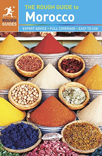 9780241236680: The Rough Guide to Morocco (Rough Guides)