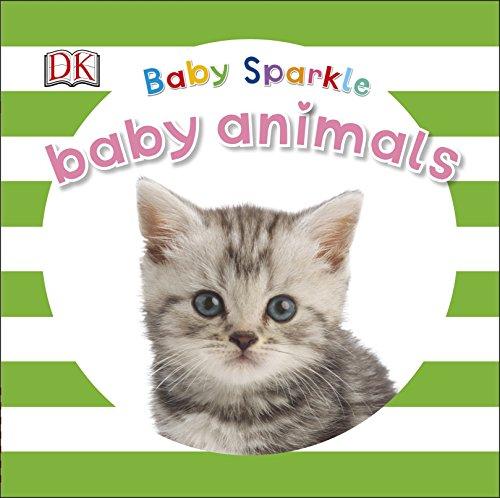 9780241237793: Baby Sparkle Baby Animals