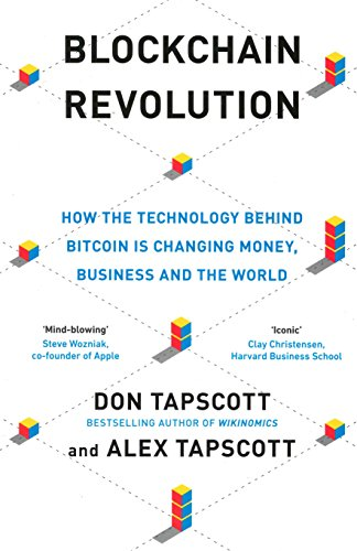 9780241237854: Blockchain Revolution: How the Technology Behind Bitcoin Is Changing Money, Business and the World