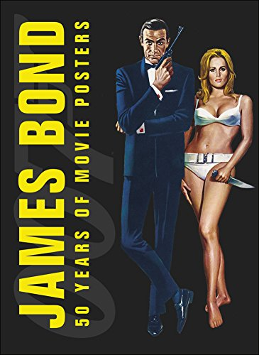 9780241237984: James Bond 50 Years of Movie Posters