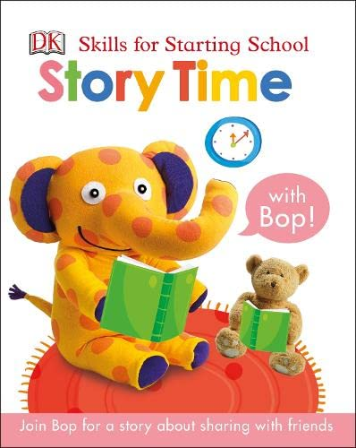 9780241238257: Story Time