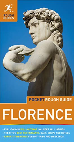9780241238554: Pocket Rough Guide Florence (Rough Guides)