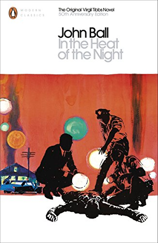 9780241238622: In The Heat Of The Night (Penguin Modern Classics)