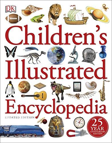 9780241238905: Children's Illustrated Encyclopedia (Dk Childrens Encyclopedia)