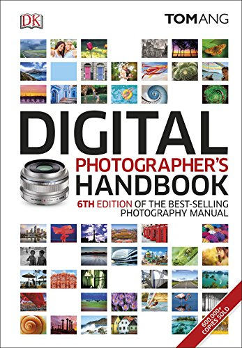 9780241238950: Digital Photographer's Handbook