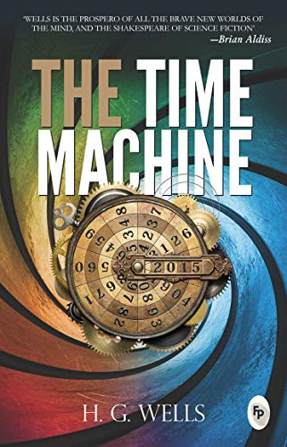 9780241239599: Time Machine, the