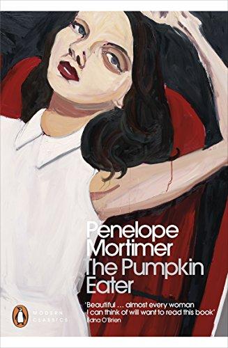 9780241240106: Diary Of A Pumpkin Eater (Penguin Modern Classics)