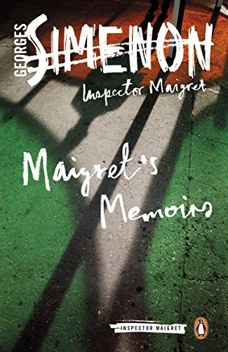 9780241240175: Maigret's Memoirs (Inspector Maigret)