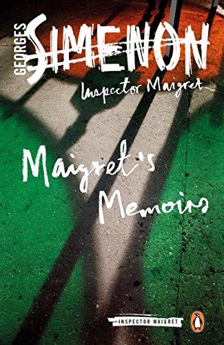 9780241240175: Maigret's Memoirs: Inspector Maigret #35
