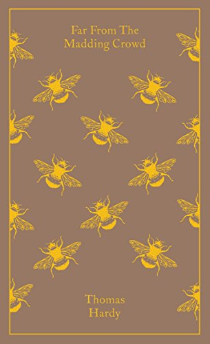 9780241240274: Far from the Madding Crowd (Penguin Clothbound Classics)