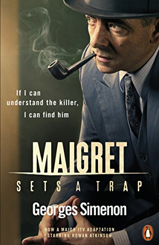 9780241240304: Maigret Sets a Trap: TV tie-in