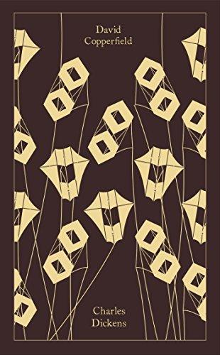 9780241240366: David Copperfield (Penguin Clothbound Classics)