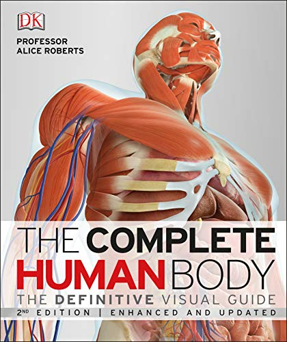 9780241240458: The Complete Human Body