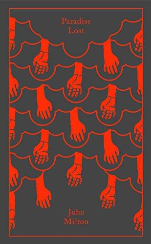 9780241240618: Paradise Lost (Penguin Clothbound Classics)