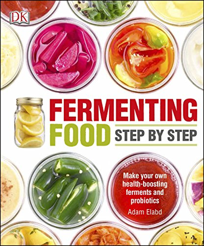 9780241240663: Fermenting Foods Step-by-Step