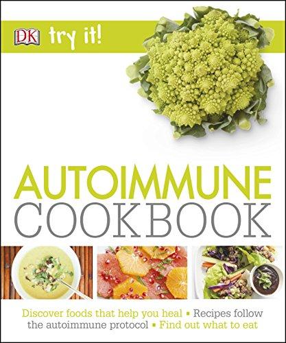 9780241240724: Autoimmune Cookbook (Try It!)